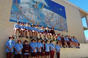 Pinjarra Primary School_ST Sundial_12 June 2013 039