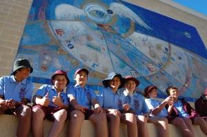 Pinjarra Primary School_ST Sundial_12 June 2013 040